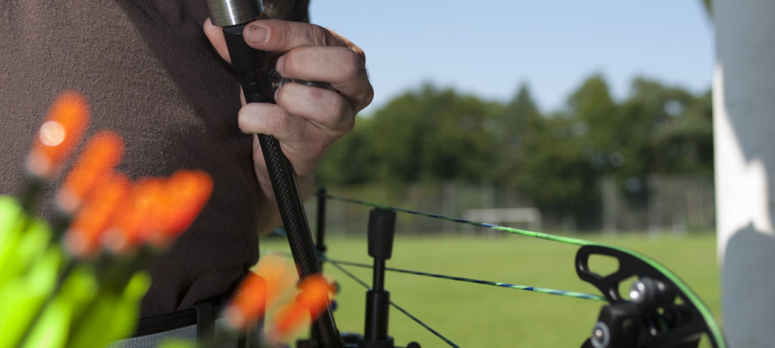Maintenance and Upkeep for your Bow and Arrows